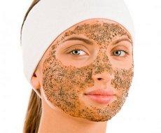 Любимая домашняя маска для чистки лица