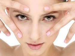 Круги под глазами - методы современной косметологии