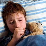 Как я вылечила кашель у сына за 3 дня народными средствами
