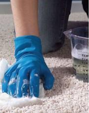 Эти способы чистки ковров реально работают - проверено на личном опыте!