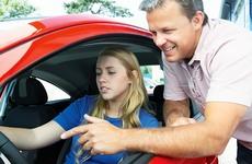 Основные причины страха вождения у мужчин и женщин