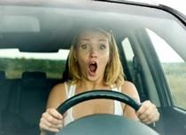Как преодолеть страх автовождения
