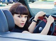 Как я победила страх вождения автомобиля