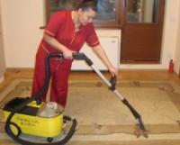 Химчистка на дом