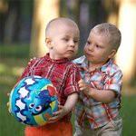 Игры с детьми на природе летом – как мы весело проводи время семьей на свежем воздухе