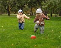 Игры с мячиком