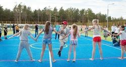 Лучшие подвижные игры с группой детей