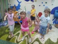 Игры детские на свежем воздухе