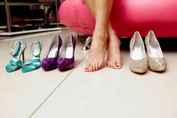 Удобные летние туфли - как я выбирала красивые туфли на лето, которые не натирают ноги!