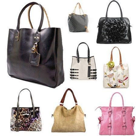 Модные сумки tote 2015 года