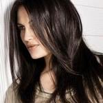 Окраска волос в темный и черный в домашних условиях – личный опыт и советы