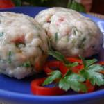 Рыбные котлеты на пару - наш семейный рецепт полезного блюда с фото