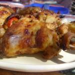 Шашлык из курицы - мой лучший рецепт маринования и приготовления с фото