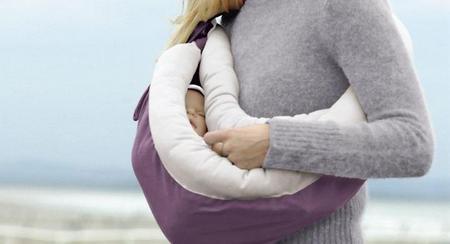 Слинги для новорожденных - преимущества и недостатки