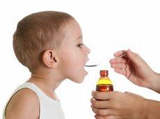 Детские жаропонижающие средства