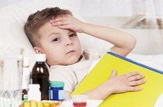 Как я сбиваю температуру домашними средствами ребенку