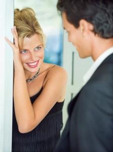 Правила знакомства с мужчинами для серьезных отношений