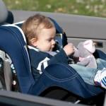 Как мы выбирали автокресло годовалому ребенку из 10 моделей - лучшее соотношение цены и безопасности