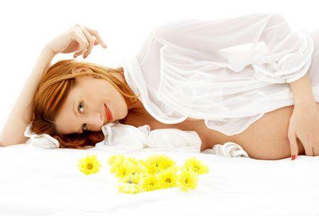 Гормональные изменения при беременности