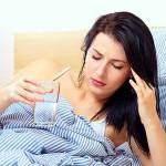 ОРЗ при беременности
