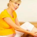 Симптомы варикоза при беременности
