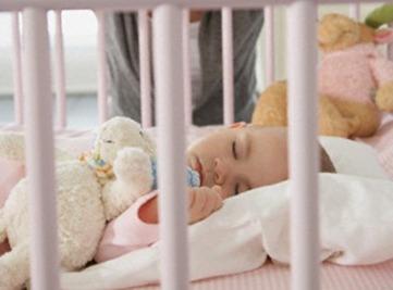 Как сделать чтобы ребенок спал днем 715