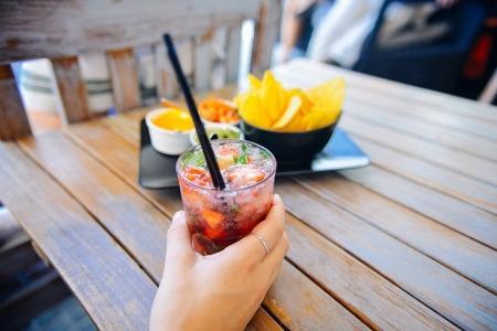 Домашние коктейли для похудения
