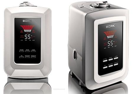 Bork H501