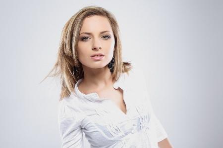 Гардероб модной девушки с фото
