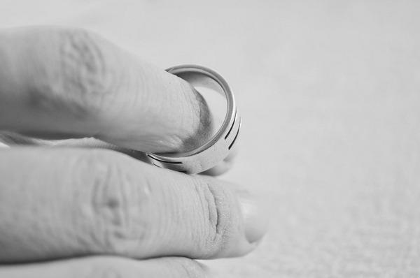 Развод после измены