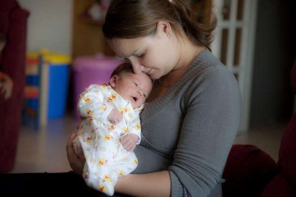 Побороть страх перед родами