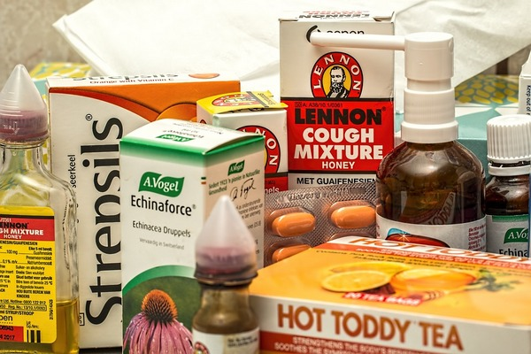 препараты против гриппа