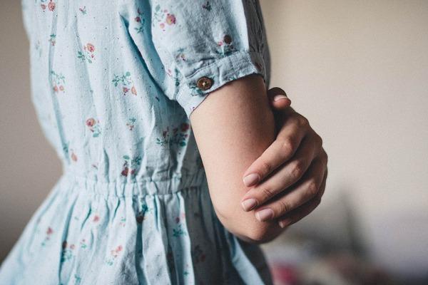 Причины появления заусениц на пальцах