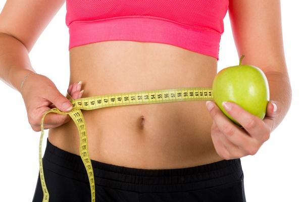 с чем делать обертывания для похудения живота
