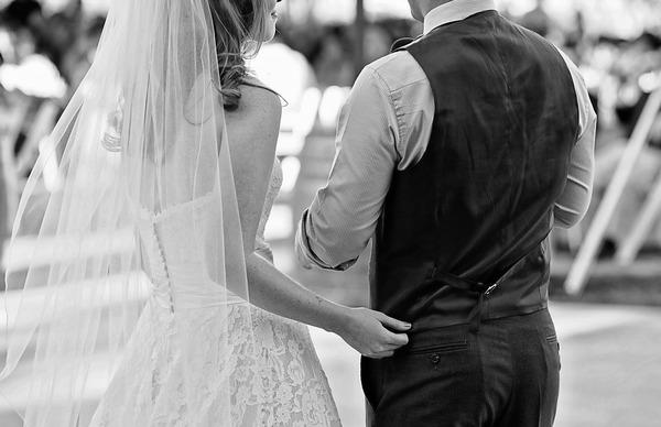 Почему я решилась на брачный контракт