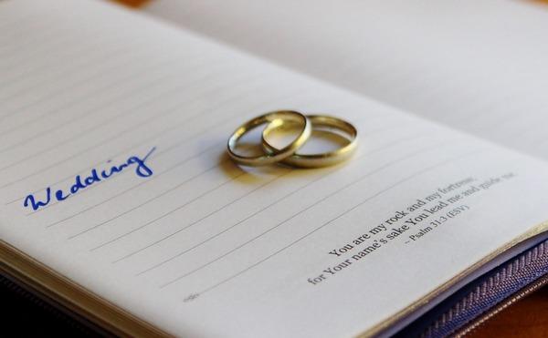 Смысл брачного контракта