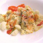 Вкусная цветная капуста рецепт
