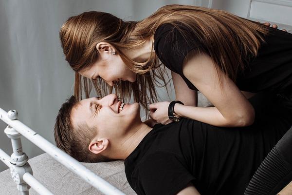 Мои отношения с женатым мужчиной