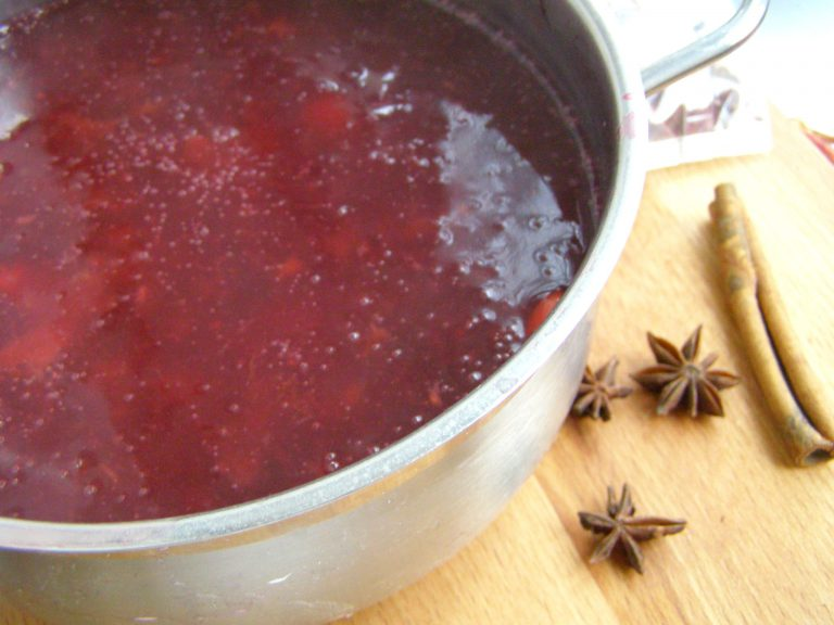 кисель из варенья рецепт с фото пошагово