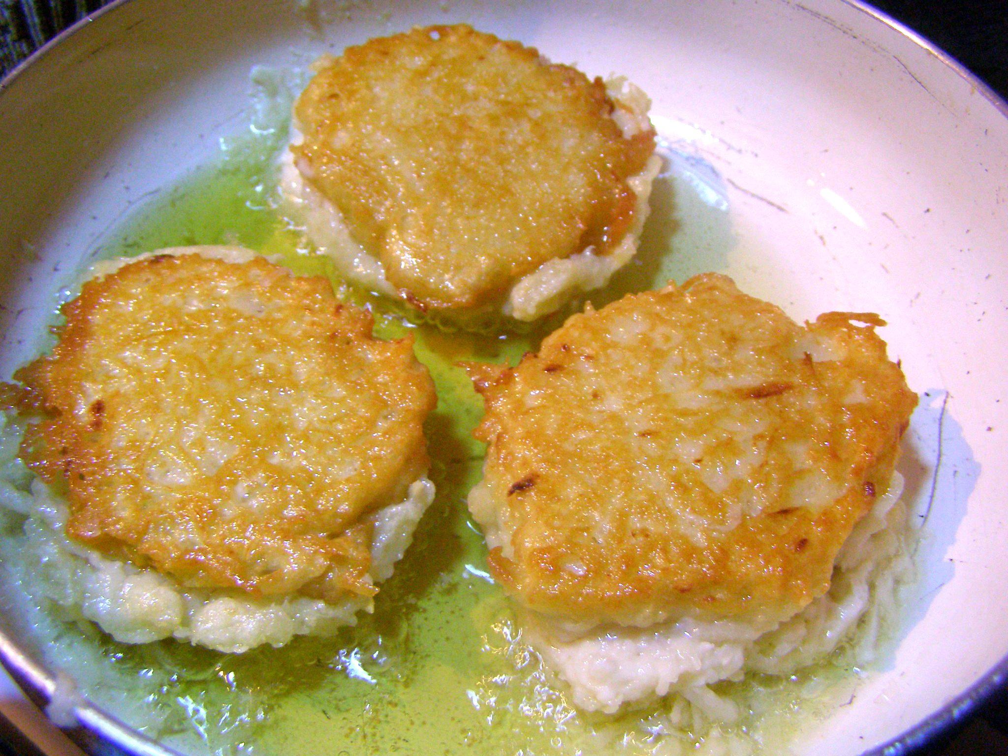 Оладушки из кабачков с молоком рецепт пошагово