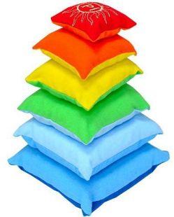 Пирамидка Розумна іграшка