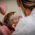 Как уговорить ребенка посетит стоматолога