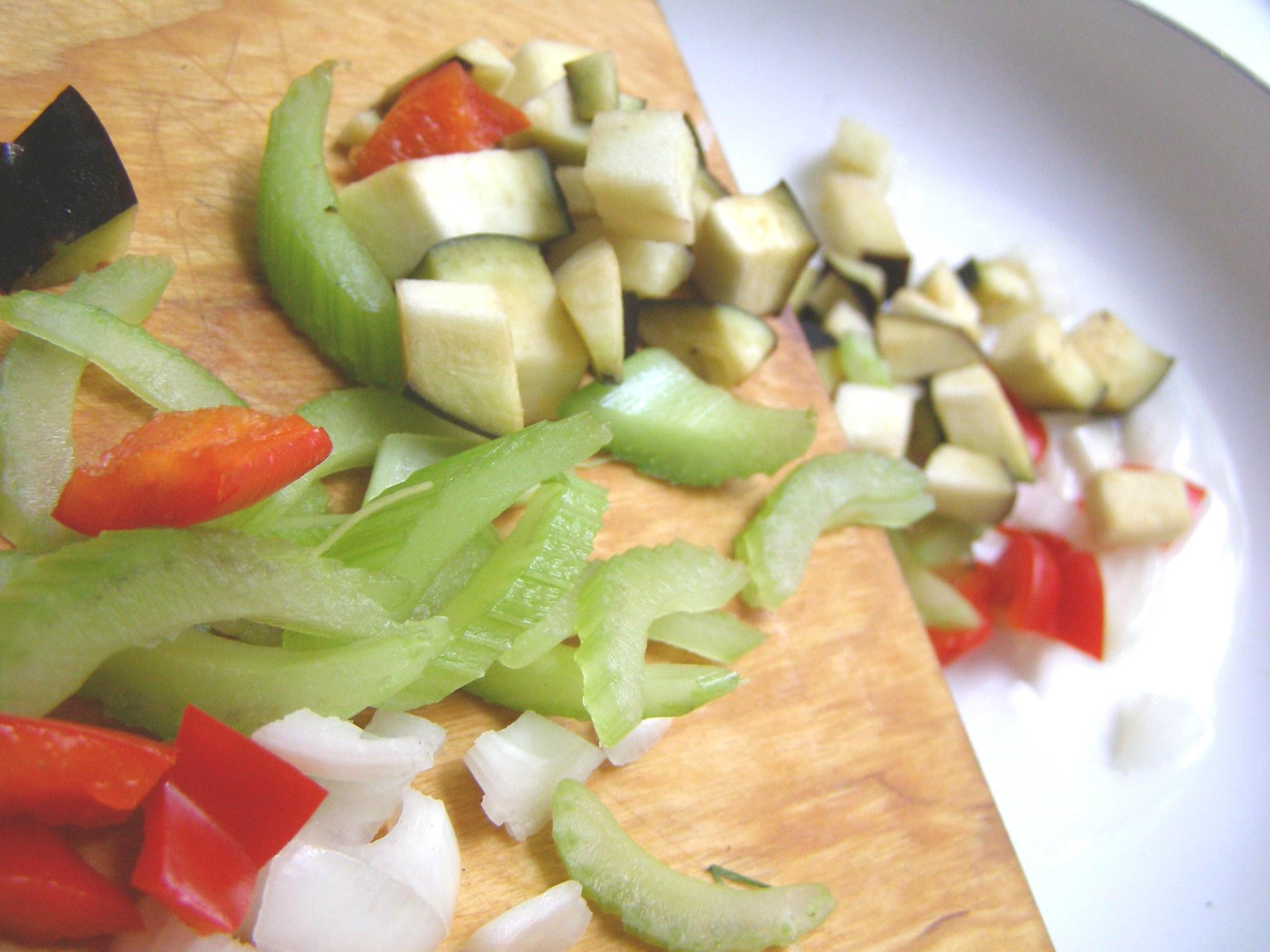 Вкусные рецепты из овощей пошагово