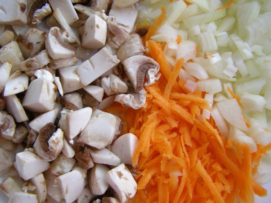 Рецепты с фото простые и вкусные пошаговые вторых блюд на каждый день с фото