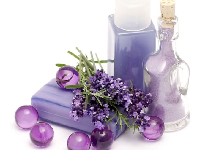 Приятные ароматы