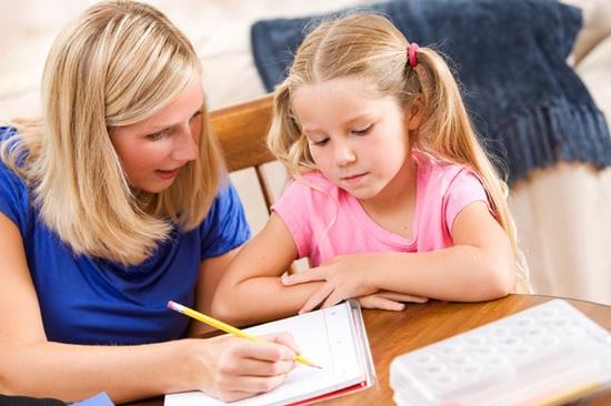 Помочь с уроками