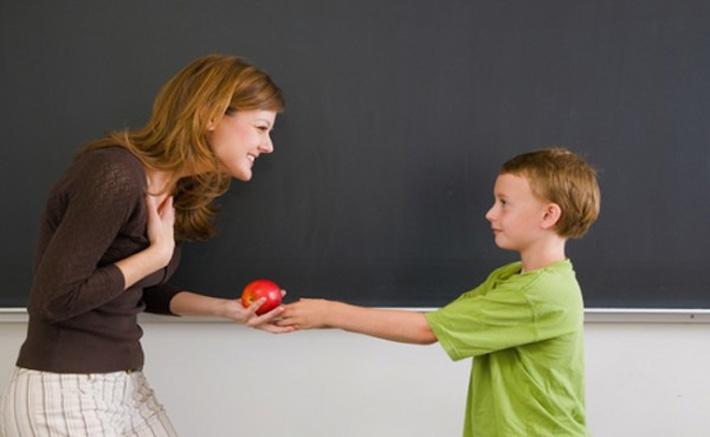 Вежливая речь ребенка