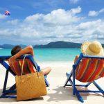 Пора отпусков