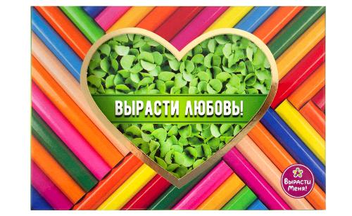 Набор «Вырасти любовь»