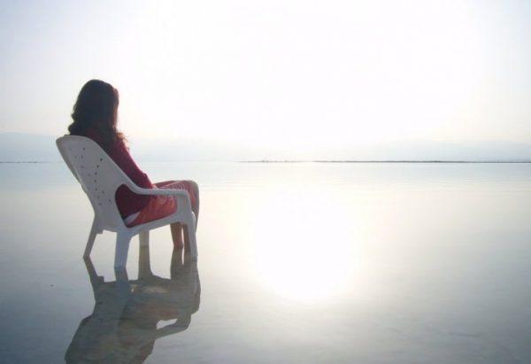 Преимущества одиночества